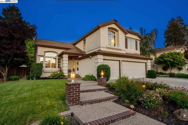 942 Dana Cir, Livermore, CA - USA (photo 1)
