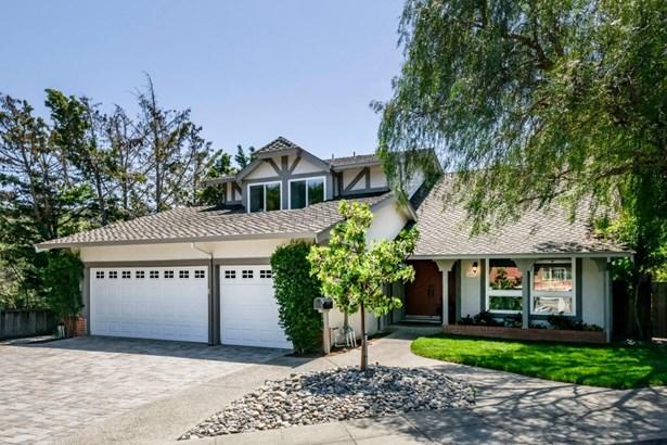 1407 Parkwood Drive, San Mateo, CA - USA (photo 1)