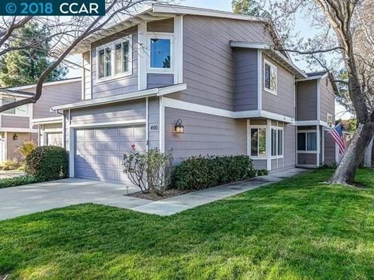 490 Via Royal, Walnut Creek, CA - USA (photo 1)