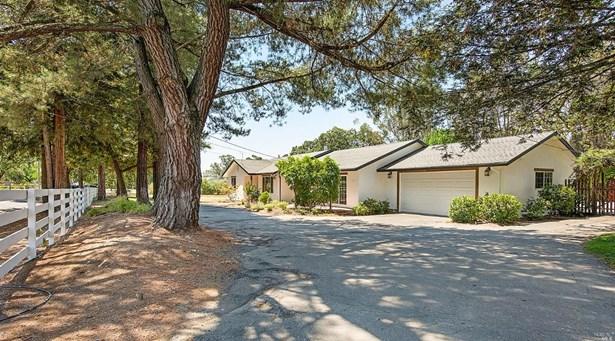 21533 Hyde Road, Sonoma, CA - USA (photo 1)