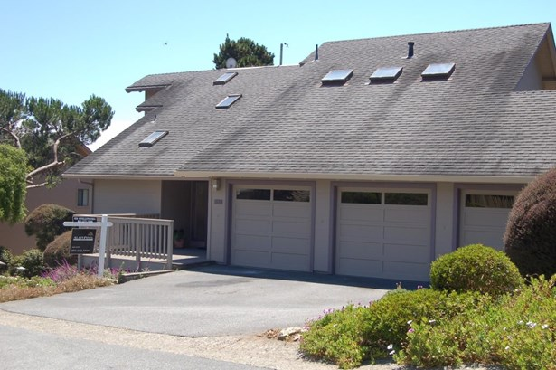 3593 Eastfield Court, Carmel, CA - USA (photo 1)