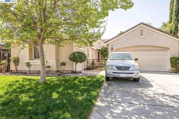 1823 Mount Conness Way, Antioch, CA - USA (photo 2)