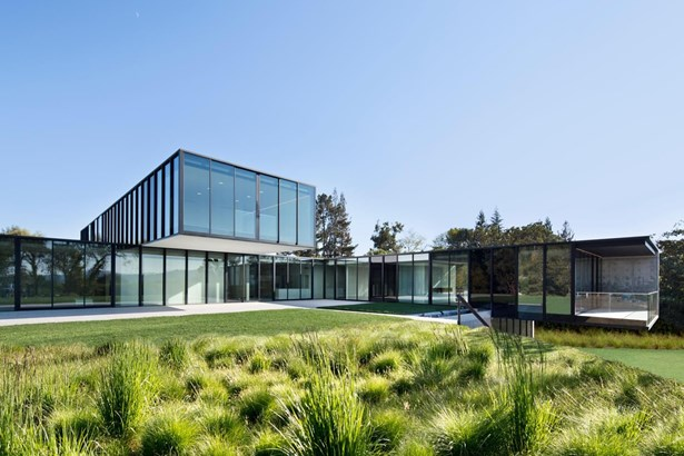 96 Ridge View Drive, Atherton, CA - USA (photo 2)