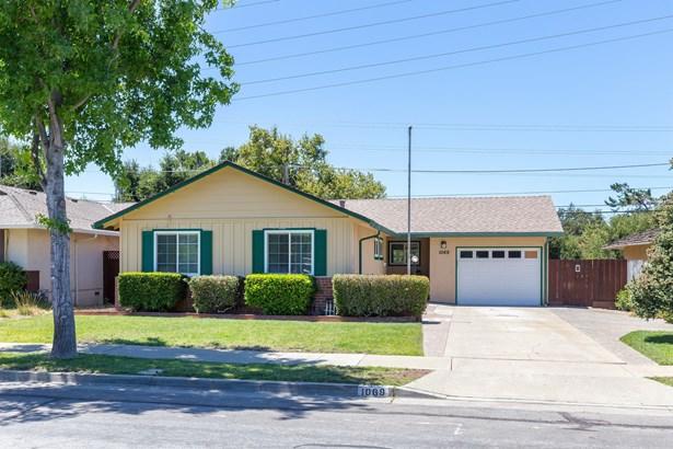 1069 Robin Way, Sunnyvale, CA - USA (photo 1)