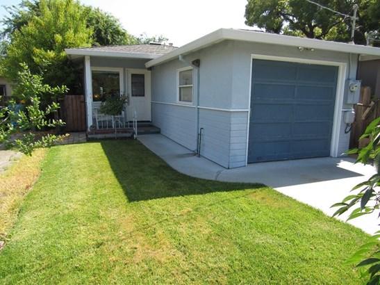 279 Sequoia Avenue, Redwood City, CA - USA (photo 1)