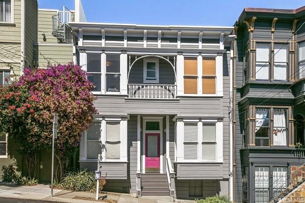 3732 23rd Street # 3 # 3, San Francisco, CA - USA (photo 1)