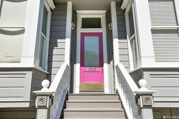 3732 23rd Street # 3 # 3, San Francisco, CA - USA (photo 2)