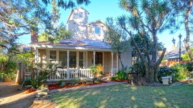 1451 Van Dusen Lane, Campbell, CA - USA (photo 1)