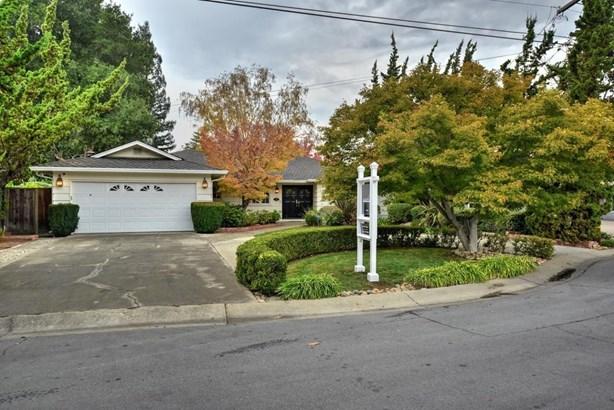351 Lunada Court, Los Altos, CA - USA (photo 1)