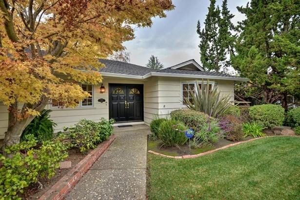 351 Lunada Court, Los Altos, CA - USA (photo 3)