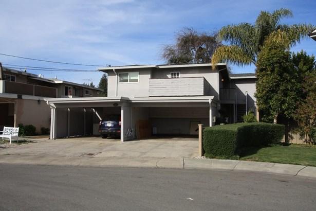 907 Fremont Place, # 4 # 4, Menlo Park, CA - USA (photo 1)