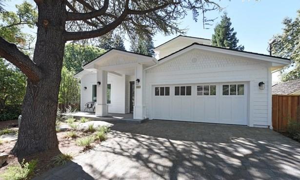 455 San Mateo Drive, Menlo Park, CA - USA (photo 1)