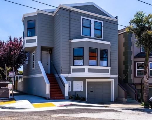 101 Bache Street, San Francisco, CA - USA (photo 1)