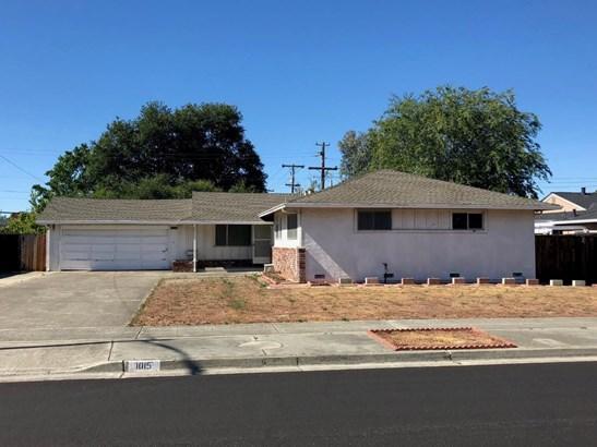 1015 Havre Court, Sunnyvale, CA - USA (photo 1)