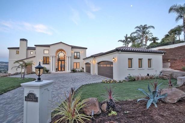 7311 Glenview Drive, San Jose, CA - USA (photo 2)