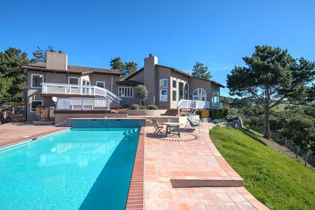 23835 Secretariat Lane, Monterey, CA - USA (photo 1)