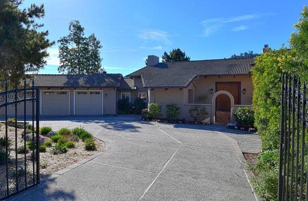 23835 Secretariat Lane, Monterey, CA - USA (photo 3)