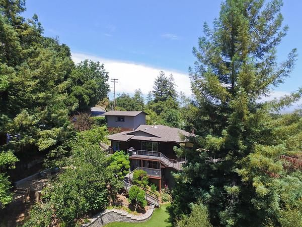 3534 Oak Knoll Drive, Redwood City, CA - USA (photo 1)