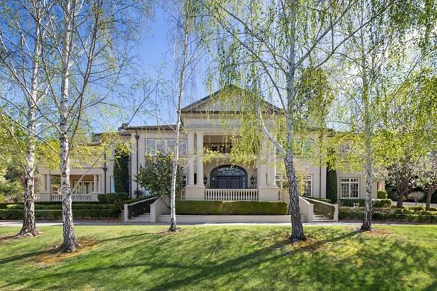 489 Fletcher Drive, Atherton, CA - USA (photo 1)