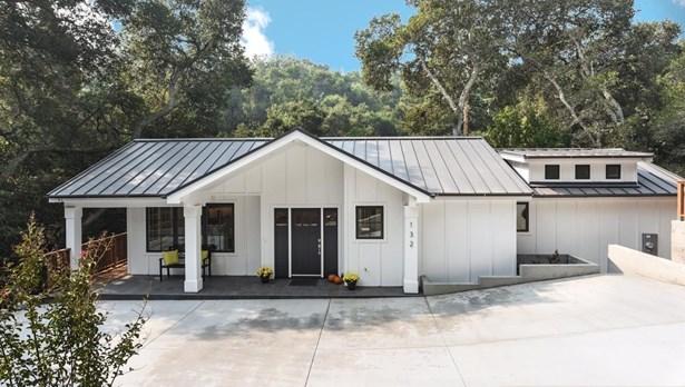 132 Otis Avenue, Woodside, CA - USA (photo 2)