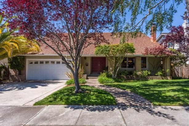 3221 La Mesa Drive, San Carlos, CA - USA (photo 1)