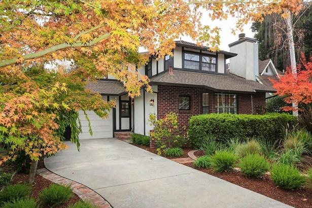 315 Oxford Street, Palo Alto, CA - USA (photo 1)
