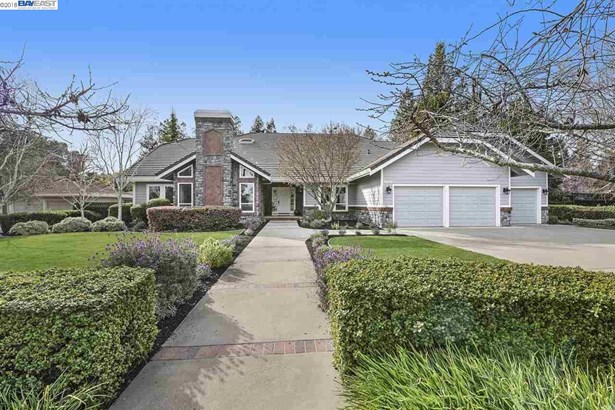 1606 Martin Ave, Pleasanton, CA - USA (photo 2)