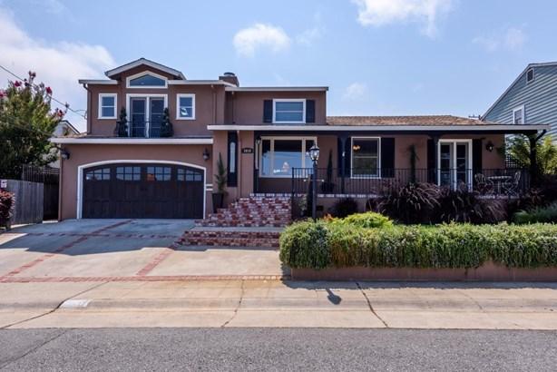 3010 Del Monte Street, San Mateo, CA - USA (photo 1)