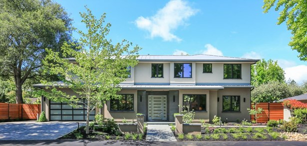 53 Politzer Drive, Menlo Park, CA - USA (photo 1)