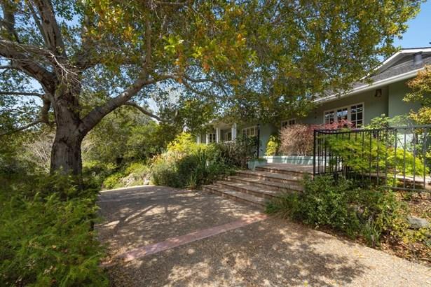 55 Rockridge Road, Hillsborough, CA - USA (photo 1)