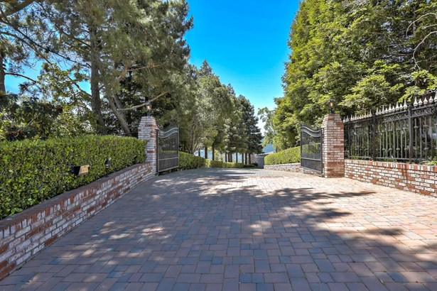 750 Crestview Drive, San Carlos, CA - USA (photo 2)