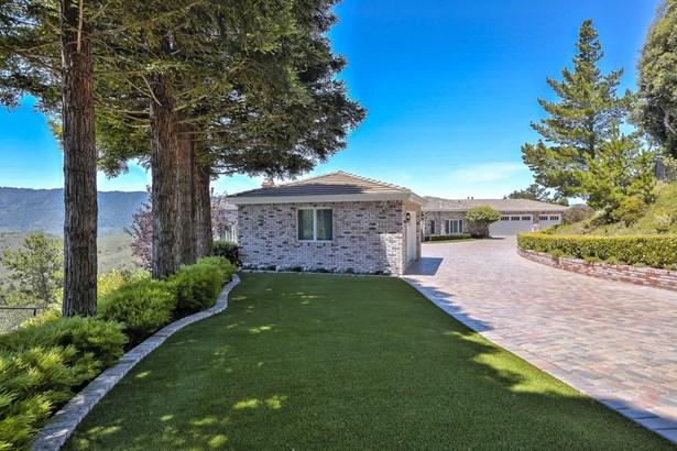 750 Crestview Drive, San Carlos, CA - USA (photo 3)