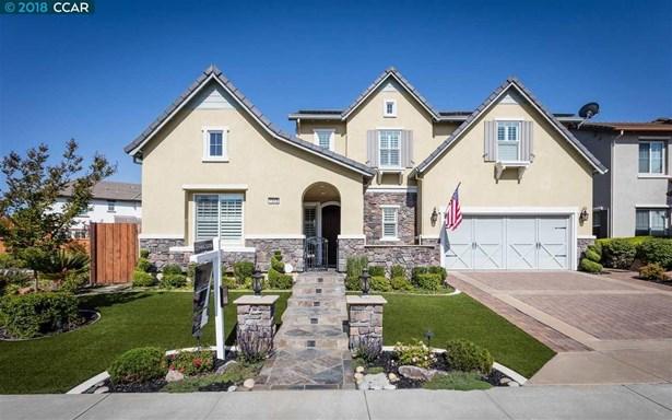 1593 Colchester St, Danville, CA - USA (photo 1)