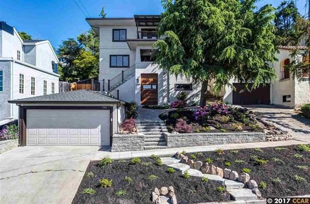 788 Santa Ray Ave, Oakland, CA - USA (photo 1)