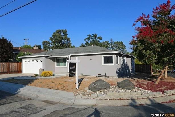 1710 Poplar Dr, Walnut Creek, CA - USA (photo 1)