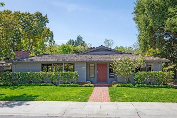 727 Northampton Drive, Palo Alto, CA - USA (photo 1)