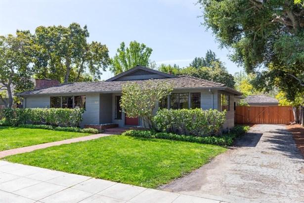 727 Northampton Drive, Palo Alto, CA - USA (photo 2)