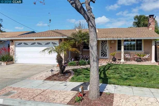 26670 Peterman Ave, Hayward, CA - USA (photo 1)