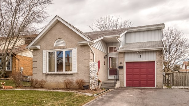 11 Dunhill Cres, Guelph, ON - CAN (photo 2)