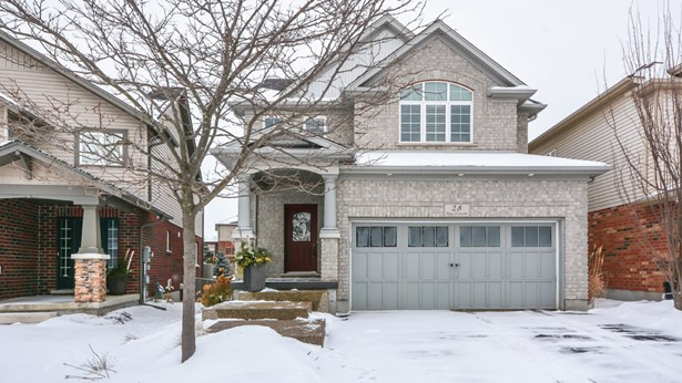 28 Ray Cres, Guelph, ON - CAN (photo 1)