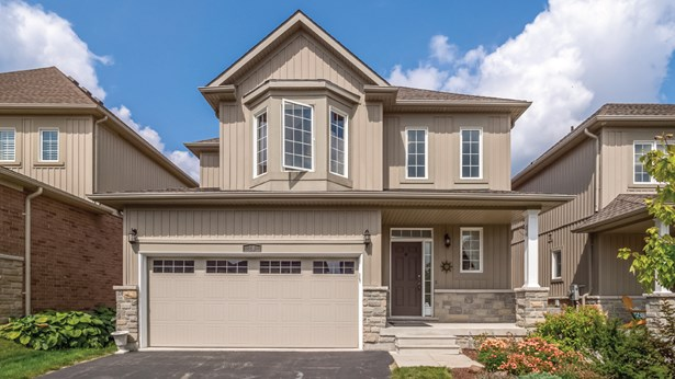 18 Trimble Cres, Guelph, ON - CAN (photo 2)