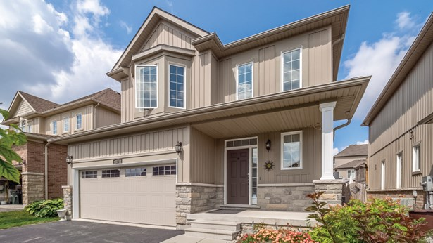18 Trimble Cres, Guelph, ON - CAN (photo 3)