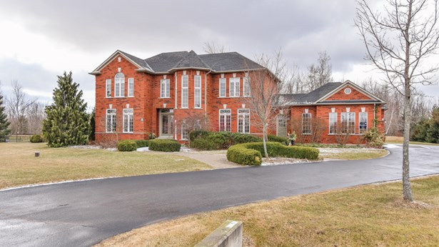 18 Forest Ridge Cres, Limehouse, ON - CAN (photo 1)