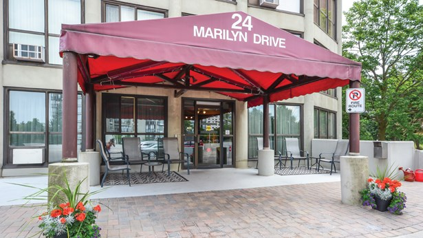 24 Marilyn Dr 204, Guelph, ON - CAN (photo 1)