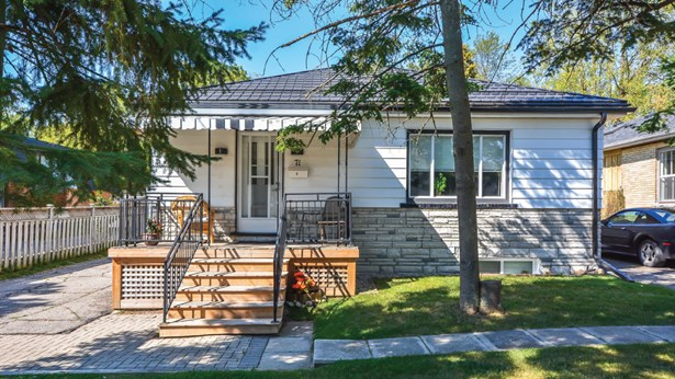 71 Preston St, Guelph, ON - CAN (photo 2)