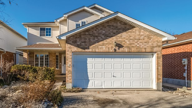 9 Parker Pl, Guelph, ON - CAN (photo 2)