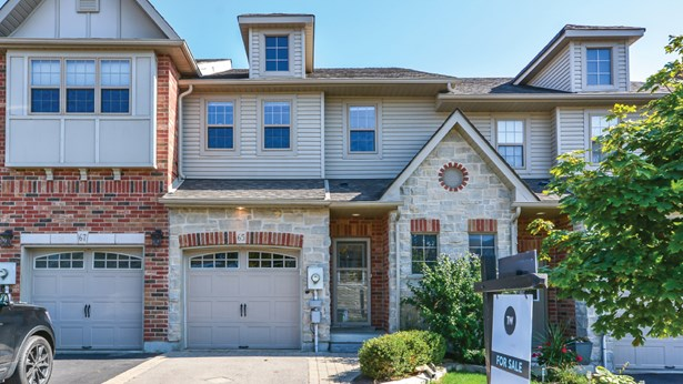 65 Washburn Dr, Guelph, ON - CAN (photo 1)