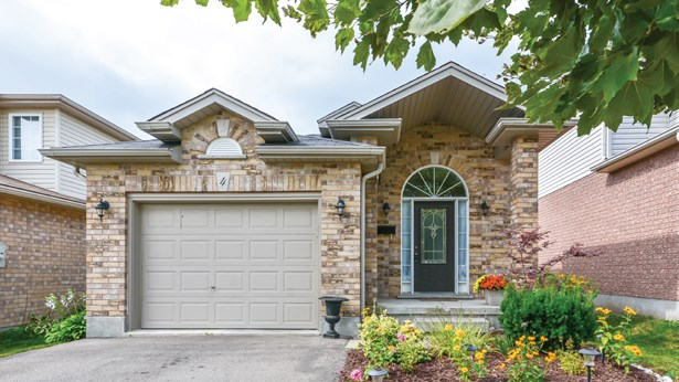 4 Hasler Cres, Guelph, ON - CAN (photo 1)