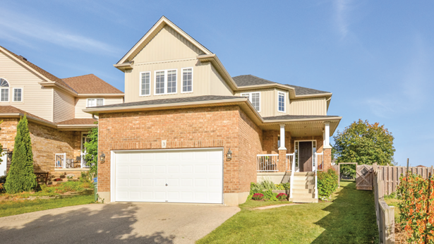 3 Hillsdon Pl, Guelph, ON - CAN (photo 2)