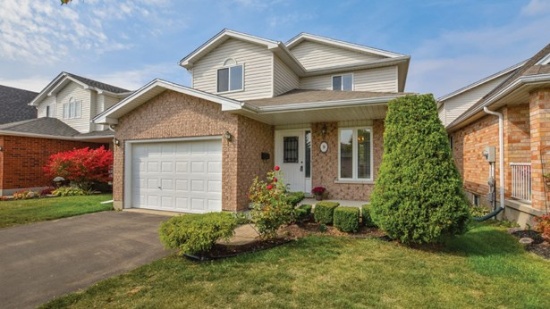 9 Borland Dr, Guelph, ON - CAN (photo 2)